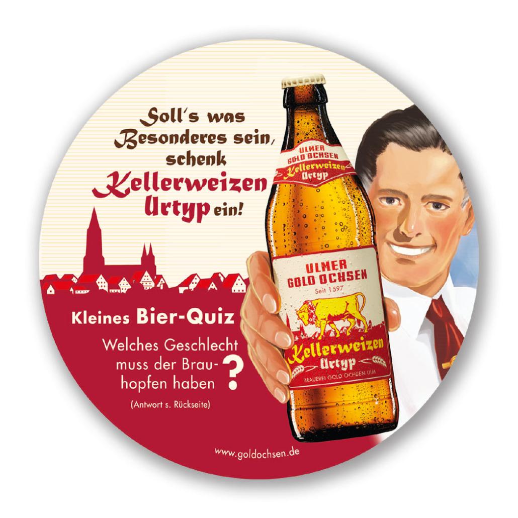 Bierfilze