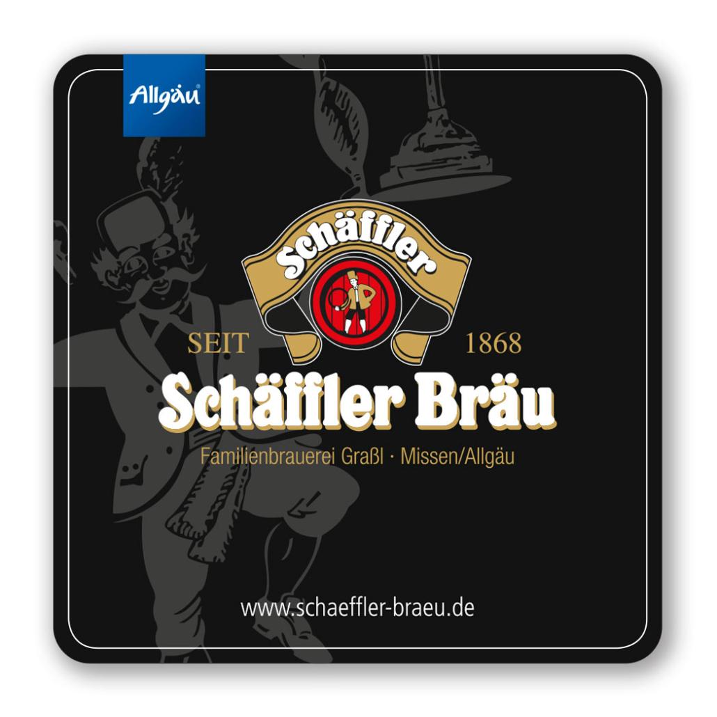 Bier Untersetzer